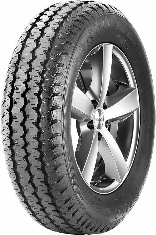 Autobanden 195/70 R15 Voor VW Barum OR56 CARGO XL TL 0443024