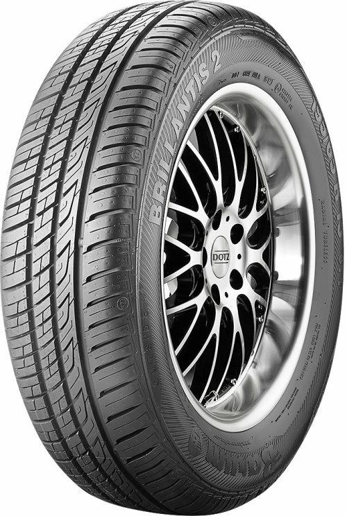 Tyres 165/70 R14 for NISSAN Barum BRILLANTIS 2 XL TL 1540391