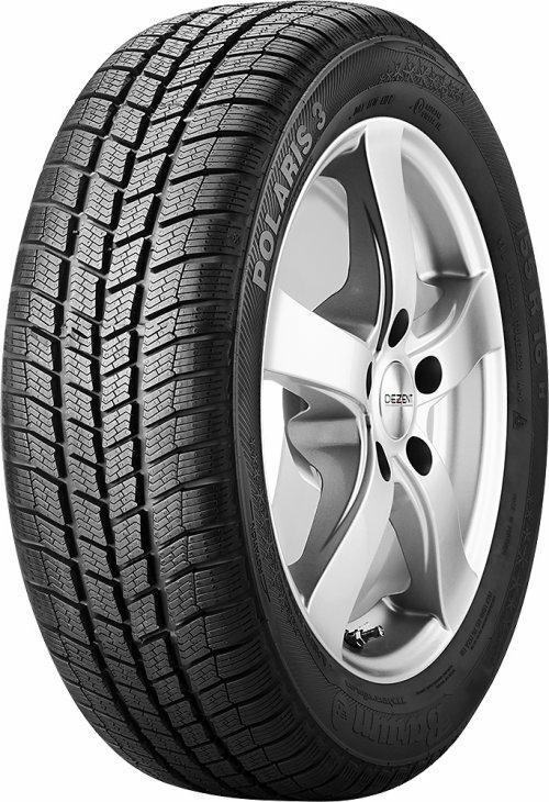 POLARIS 3 M+S 3PMS Barum BSW pneus