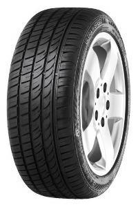 Reifen 225/50 R17 passend für MERCEDES-BENZ Gislaved Ultra*Speed 0341079