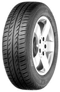 Gislaved Reifen für PKW, Leichte Lastwagen, SUV EAN:4024064555579