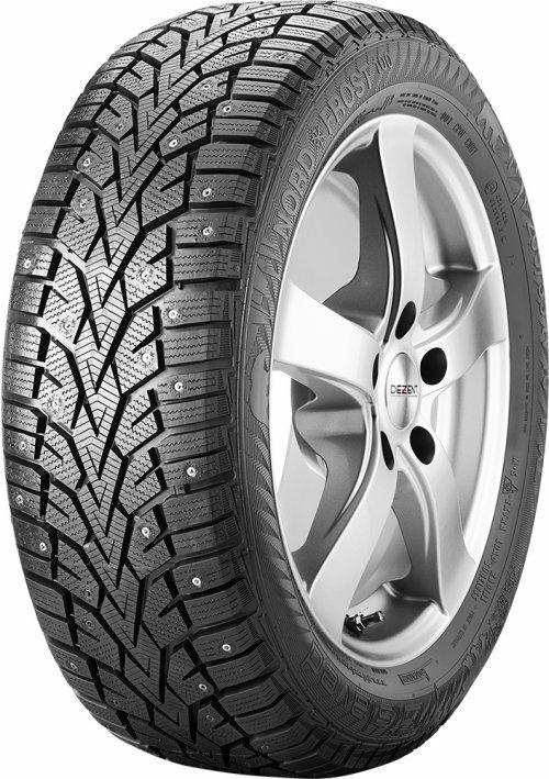 Gislaved NordFrost100 343710 car tyres