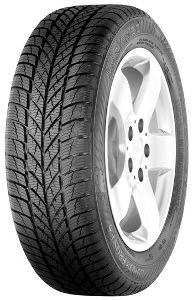 Euro*Frost 5 Gislaved car tyres EAN: 4024064748247