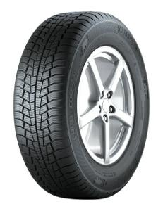 Euro*Frost 6 Gislaved BSW tyres