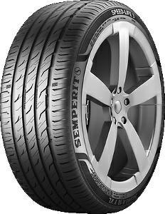 Reifen 225/40 R18 für MERCEDES-BENZ Semperit Speed-Life 3 03725420000