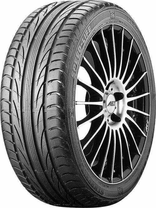 SPEED-LIFE FR TL 195/45 R16 von Semperit