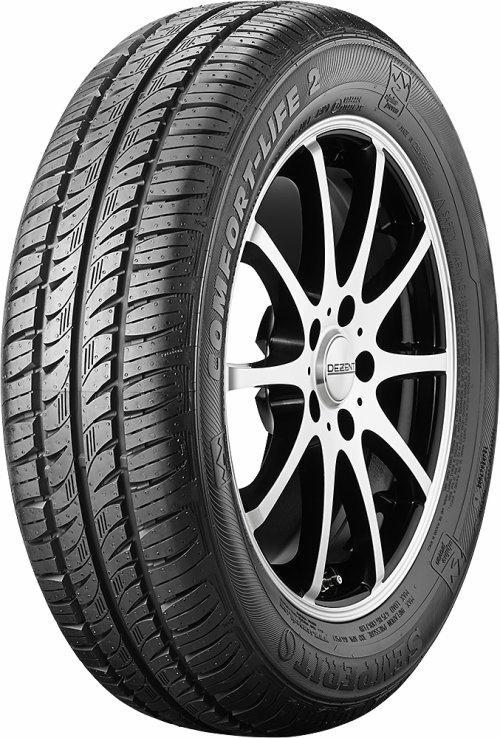 Semperit Reifen für PKW, Leichte Lastwagen, SUV EAN:4024067507100