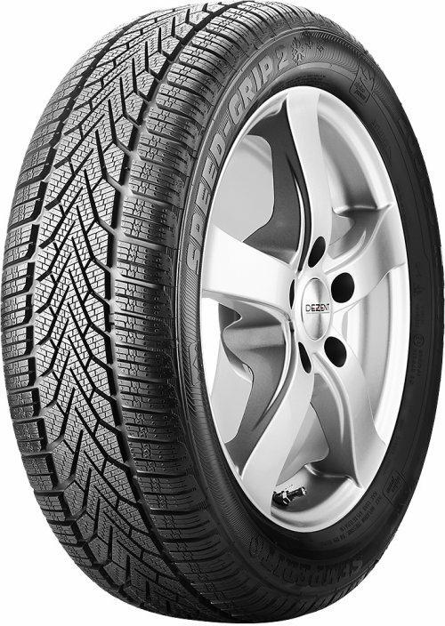 Tyres 195/55 R16 for NISSAN Semperit SPEED-GRIP 2 0373164