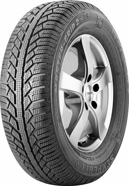 Semperit 155/80 R13 MASTER-GRIP 2 M+S Winterreifen 4024067632437