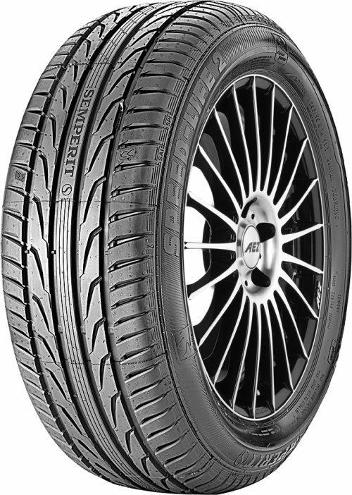 Reifen 195/55 R16 für MERCEDES-BENZ Semperit SPEED-LIFE 2 TL 0372294