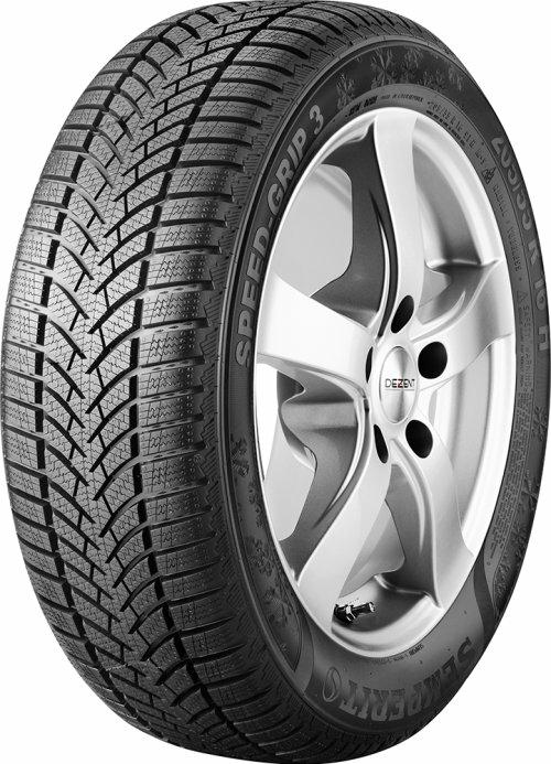 Reifen 195/55 R16 passend für MERCEDES-BENZ Semperit SPEED-GRIP 3 M+S 3 0373281