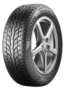UNIROYAL Tyres for Car, Light trucks, SUV EAN:4024068000662
