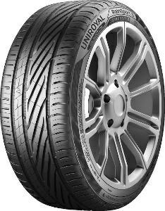 Pneus pour véhicules de tourisme UNIROYAL 205/55 R16 RainSport 5 Pneus été 4024068002369