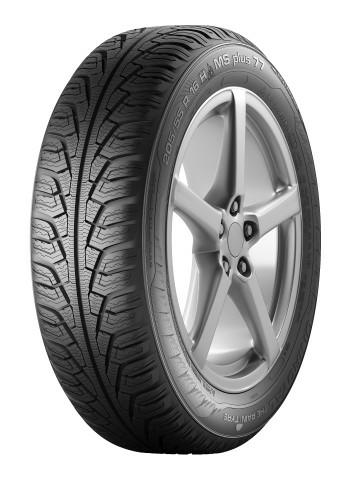 MS PLUS 77 XL FR M+ 235/55 R17 von UNIROYAL