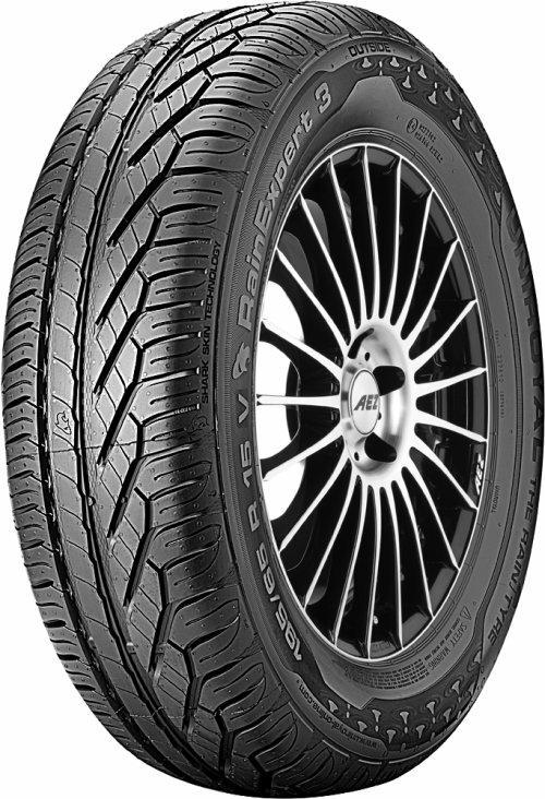 Neumáticos de verano RAINEXP3 UNIROYAL
