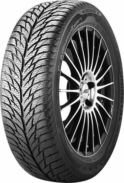 UNIROYAL 185/55 R14 All Season Expert Allwetterreifen 4024068754435