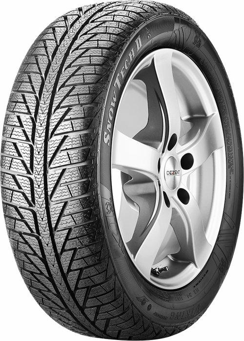 Viking 195/65 R15 car tyres SnowTech II EAN: 4024069439683