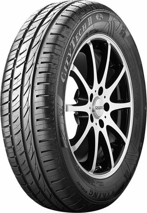 Viking 195/65 R15 car tyres CityTech II EAN: 4024069583492
