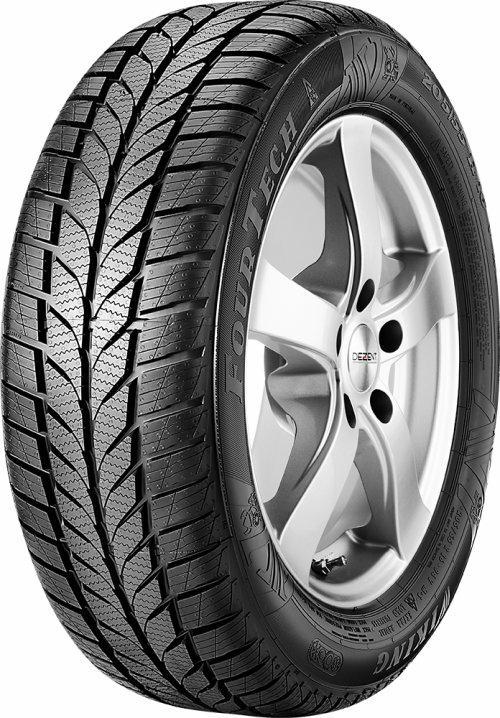 FourTech 1563198 VW SHARAN All season tyres