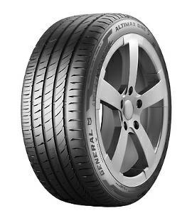 Reifen 195/55 R16 für MERCEDES-BENZ General Altimax ONE S 15545730000