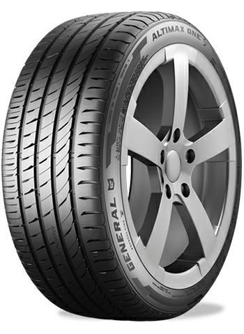 Reifen 225/45 R17 für MERCEDES-BENZ General ALTIMAX ONE S FR T 1554598