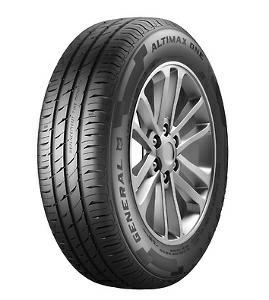 Reifen 185/60 R15 passend für MERCEDES-BENZ General Altimax ONE 15547940000