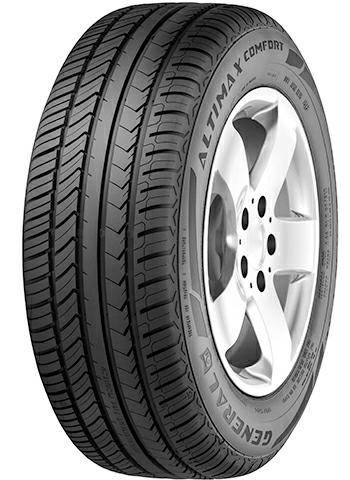General Reifen für PKW, Leichte Lastwagen, SUV EAN:4032344611129