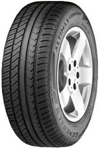 Comprare 165/60 R14 General Altimax Comfort Pneumatici conveniente - EAN: 4032344611150