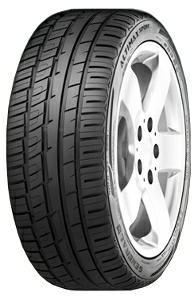 Reifen 225/50 R17 passend für MERCEDES-BENZ General Altimax Sport 15527360000