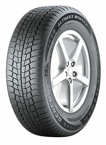 Reifen 195/55 R15 für MERCEDES-BENZ General ALTIMAX WINTER 3 M 1549202
