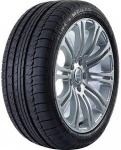 King Meiler Sport 3 245/40 R18 summer tyres 4037392140027