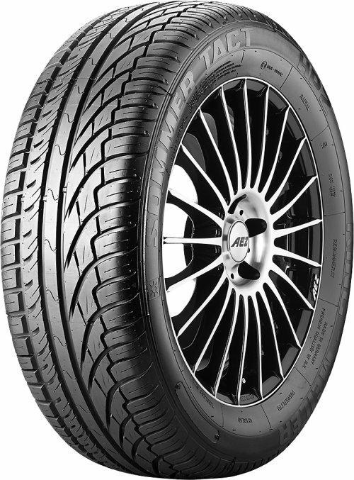 HPZ King Meiler pneus