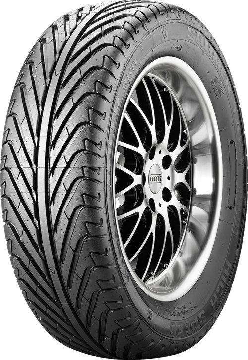 Passenger car tyres King Meiler 195/50 R15 ÖKO Summer tyres 4037392150002