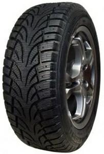 NF3 Winter Tact tyres
