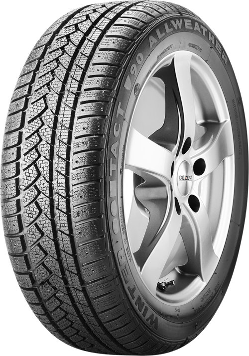 Tyres 195/50 R15 for VW Winter Tact WT 90 R-155166