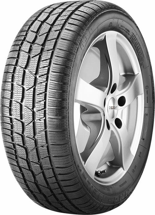 WT 83 PLUS Winter Tact tyres