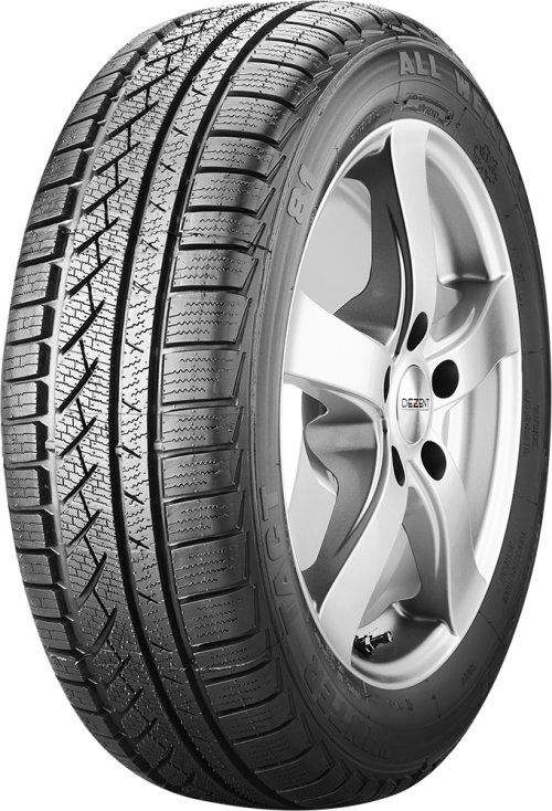 Lækker 215/55 R16 personbil vinterdæk - køb billigt online GZ-77