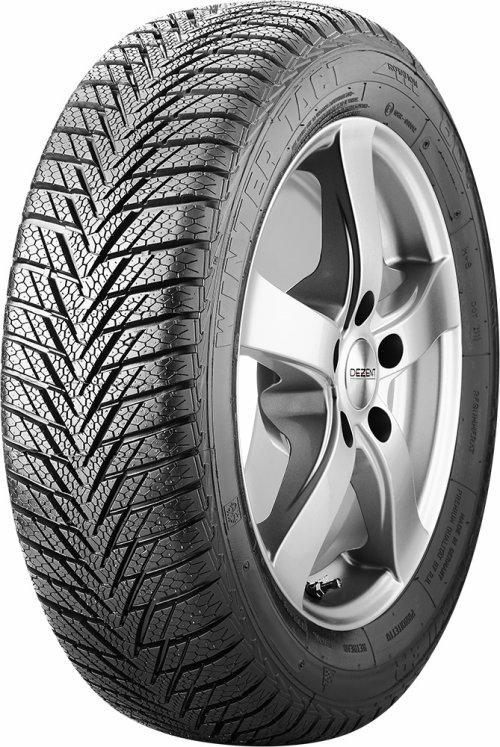 Pneumatiky osobních aut Winter Tact 165/70 R14 WT 80+ Zimní pneumatiky 4037392270243