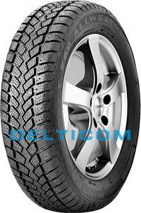 Pneumatiky osobních aut Winter Tact 155/80 R13 WT 80 Zimní pneumatiky 4037392280143