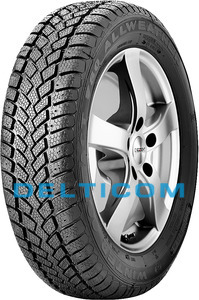 WT 80 Winter Tact tyres