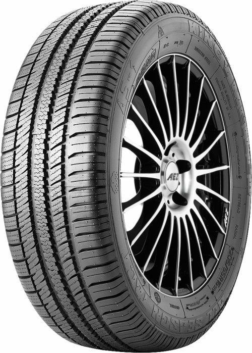 AS-1 King Meiler tyres