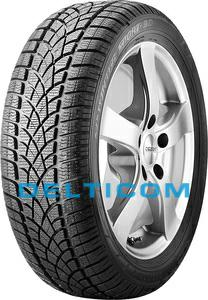 SP Winter Sport 3D 195/50 R16 от Dunlop