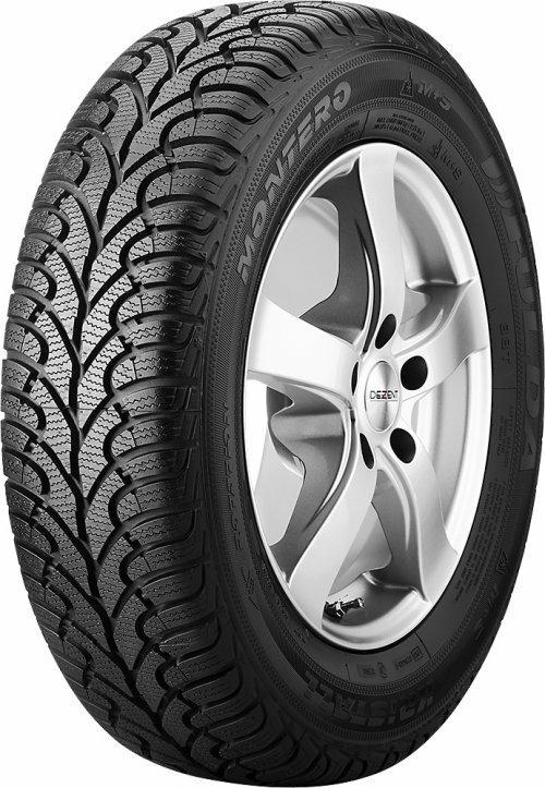 Kristall Montero Fulda car tyres EAN: 4038526031174