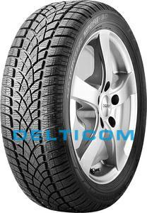 245/50 R18 SP Winter Sport 3D Reifen 4038526279972