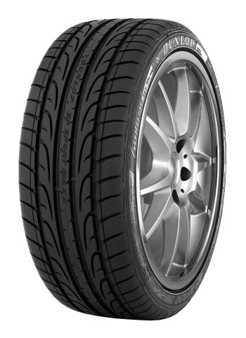 SP Sport Maxx 275/40 R20 von Dunlop