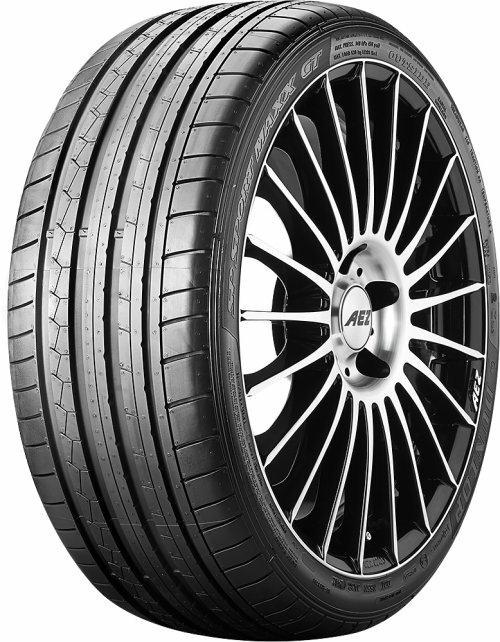 Dunlop 245/40 ZR18 car tyres SP Sport Maxx GT EAN: 4038526287601