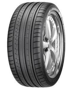Dunlop 245/40 R19 Autoreifen SP-MAXX GT* ROF EAN: 4038526291813