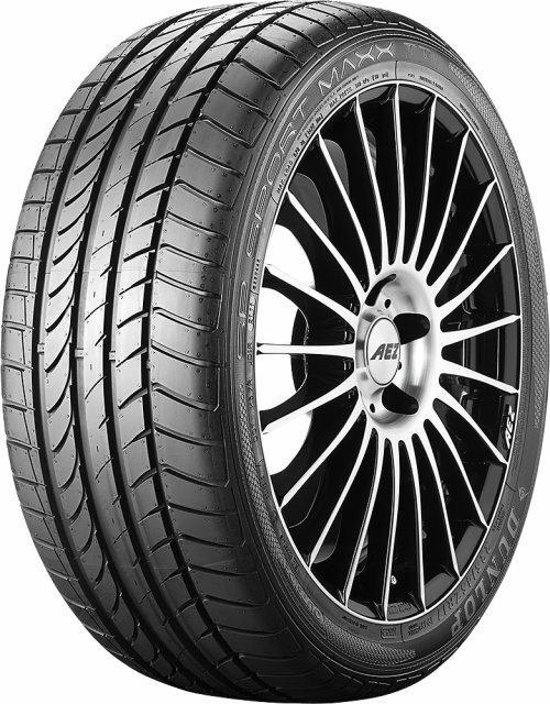 Dunlop 225/40 ZR18 car tyres SP Sport Maxx TT EAN: 4038526299307