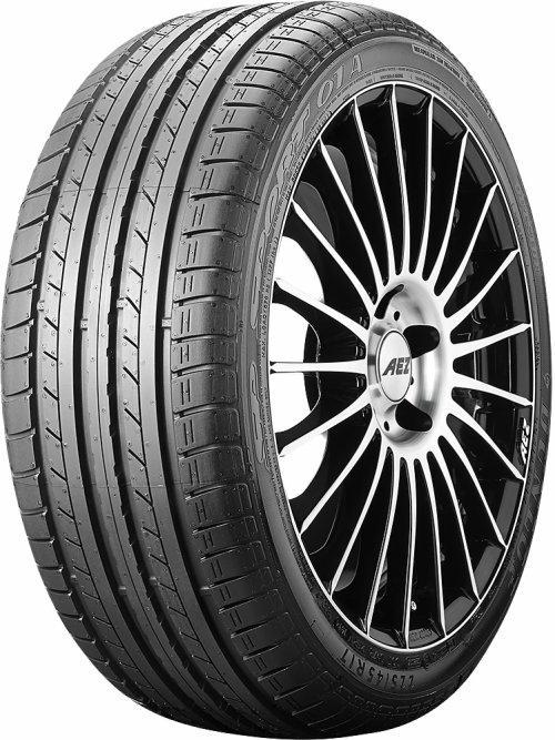 Reifen 195/55 R15 für MERCEDES-BENZ Dunlop SP Sport 01 A 523173