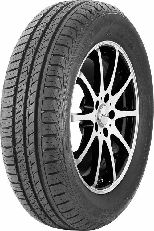 Matador Reifen für PKW, Leichte Lastwagen, SUV EAN:4050496472726